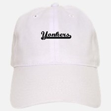 I love Yonkers New York Baseball Baseball Cap