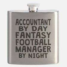 Accountant Fantasy Football Manager Flask