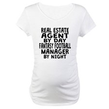 Real Estate Agent Fantasy Football Manager Materni