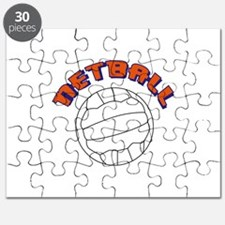 Netball Puzzle