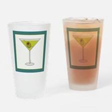 TINI TIME Drinking Glass