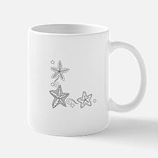 Seashell Corner Mugs