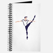 Male Dancer Journal
