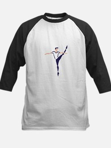 Male Dancer Baseball Jersey