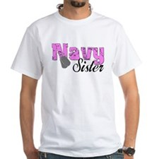 Navy Sister Shirt
