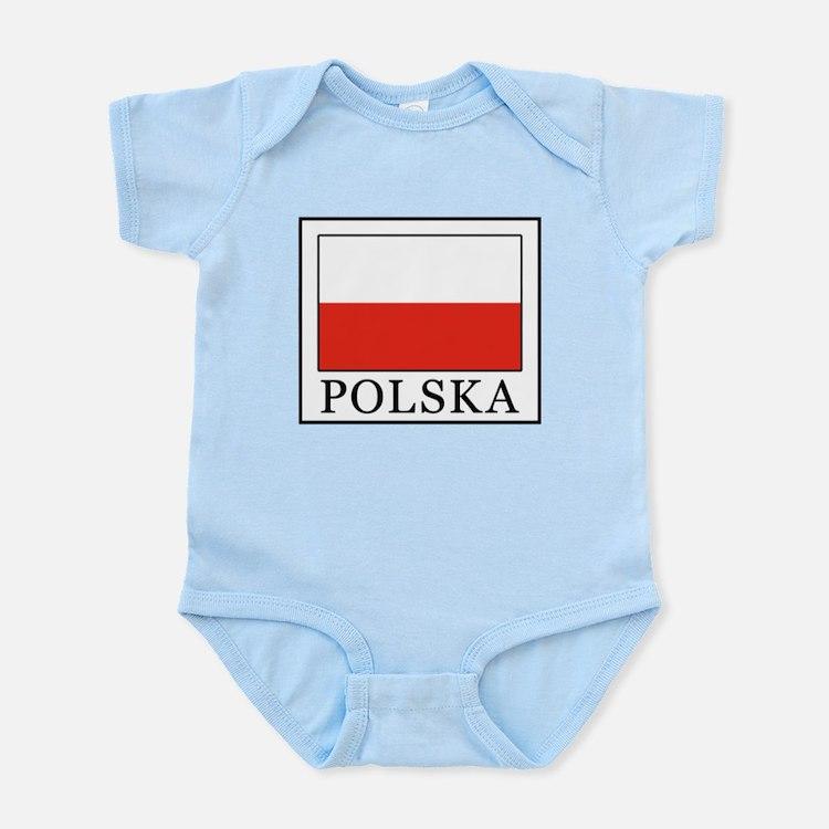 Polska Body Suit