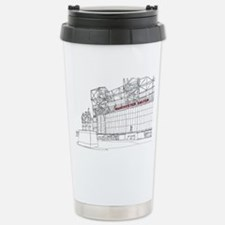 Old Trafford Travel Mug