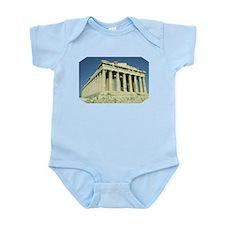 Parthenon Infant Bodysuit