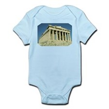 Parthenon Infant Bodysuit