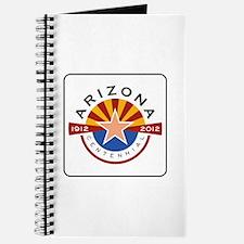 Arizona Centennial 1912-2012 - USA Journal