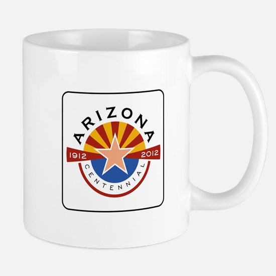 Arizona Centennial 1912-2012 - USA Mug