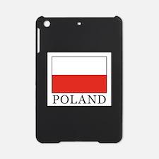 Poland iPad Mini Case