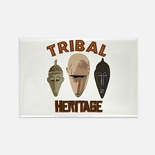 Tribal Heritage Magnets