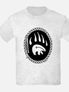 First Nations Tribal Art T-Shirt