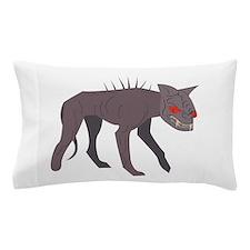 Chupacabra Pillow Case