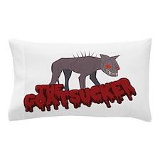 he Goat Sucker Pillow Case