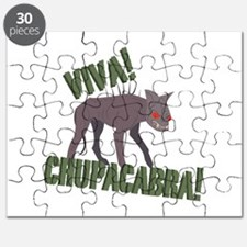 Viva Chupacabra! Puzzle