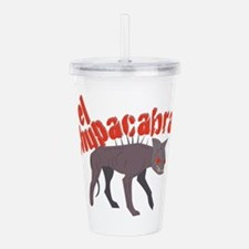 Chupacabra Insulated Drinkware | Can Coolers, Food Jars & More