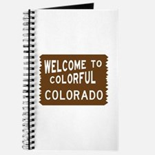 Welcome to Colorful Colorado - USA Journal