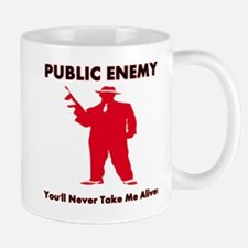 public enemy Mugs