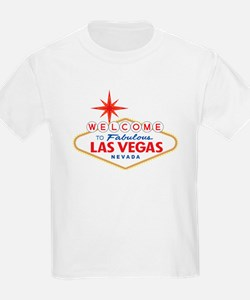 Welcome to Fabulous Las Vegas, T-Shirt