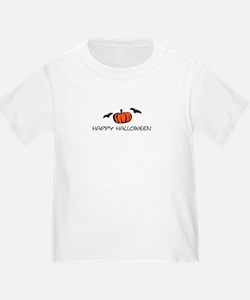 Toddler white t-shirt, 100% cotton