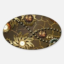 Steampunk Decal