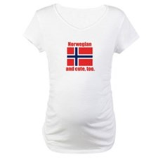 Cute Norwegian Shirt