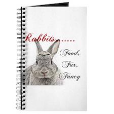 Food Fur Fancy Journal