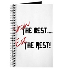 Show the Best! Journal