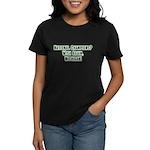 Michigan State Spartans Women's Dark T-Shirt