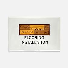 Flooring Installation Magnets