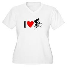 I love BMX T-Shirt
