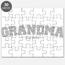 Grandma Est 2015 Puzzle