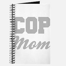 Cop Mom Journal