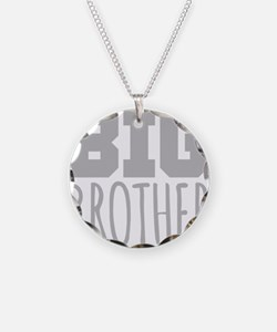 Big Brother Necklace