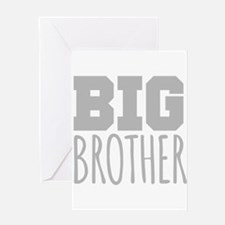 Big Brother Greeting Cards