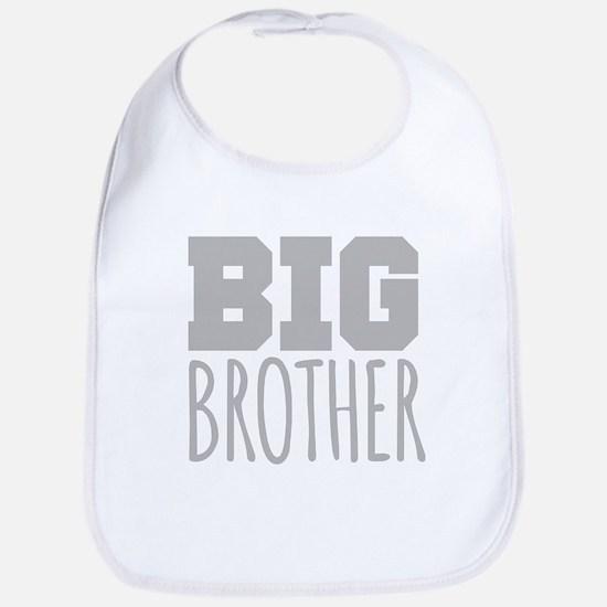 Big Brother Bib