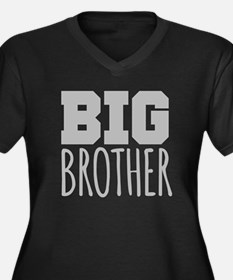Big Brother Plus Size T-Shirt