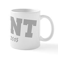 Aunt Est 2015 Mugs