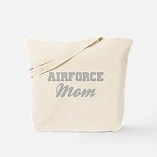 Airforce Mom Tote Bag