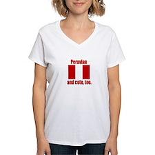 Cute Peruvian Shirt