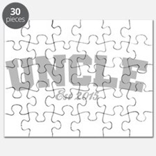 Uncle Est 2015 Puzzle