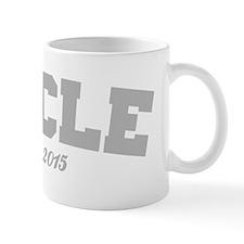 Uncle Est 2015 Mugs