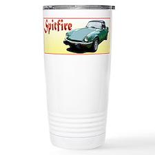 Cute Sports cars Travel Mug