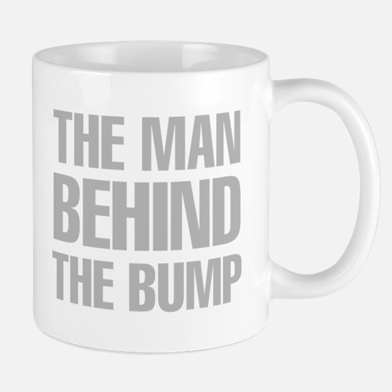 The Man Behind The Bump Mugs