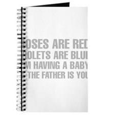 Roses Are Red And The Father Is You Poem Journal