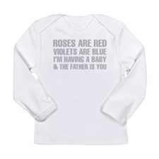 Roses Are Red And The Father Is You Poem Long Slee