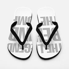 The Legend Behind The Bump Flip Flops