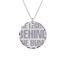 The Legend Behind The Bump Necklace